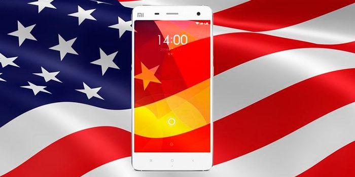 Xiaomi llegara a los Estados Unidos