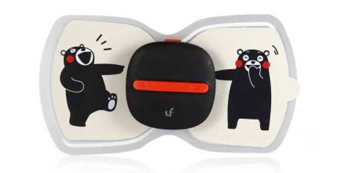Xiaomi masajeador TENS