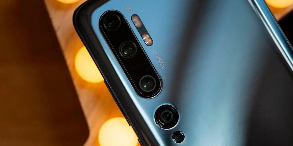 Xiaomi mejorara la camara de MIUI con capturas de larga exposicion