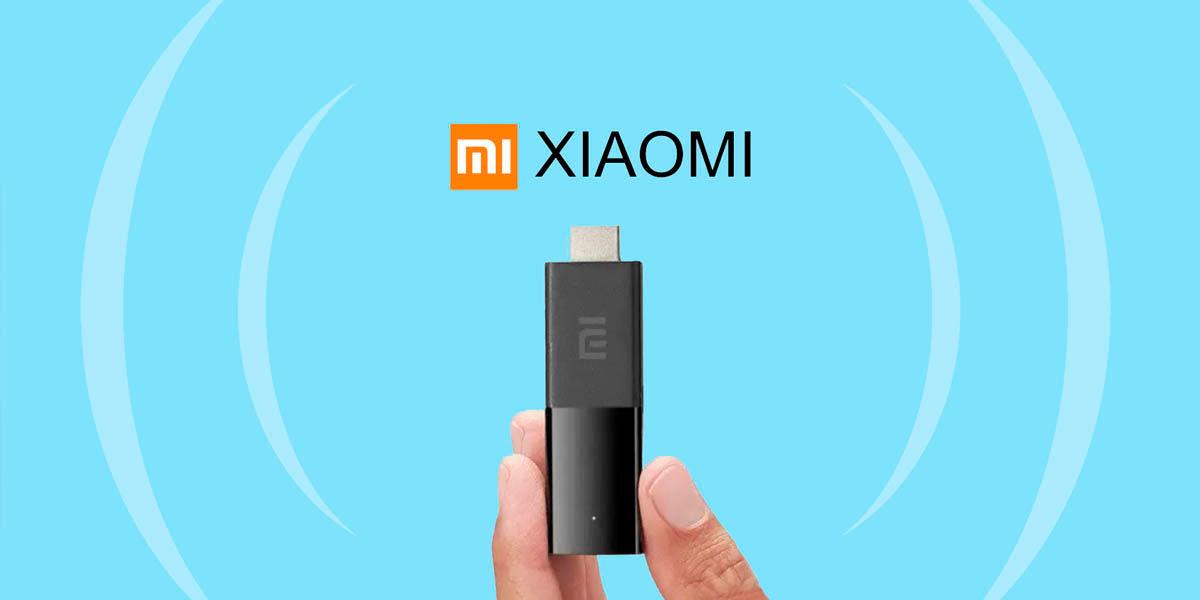 Xiaomi mi TV stick todas sus caracteristicas