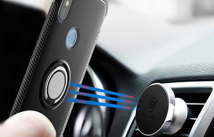 Xiaomi mi a2 conectar con android auto