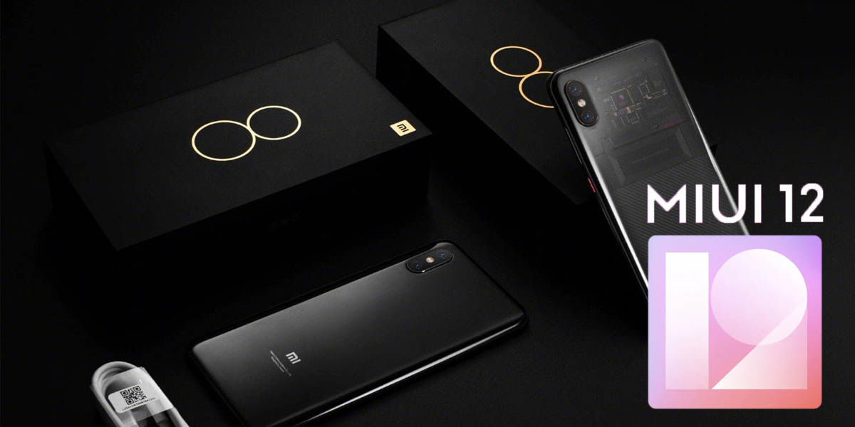 Xiaomi no actualiza Mi 8