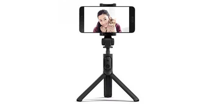 Xiaomi palo selfie y base