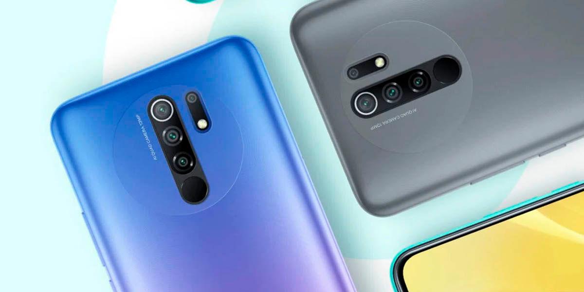 Xiaomi redmi 9 características completas