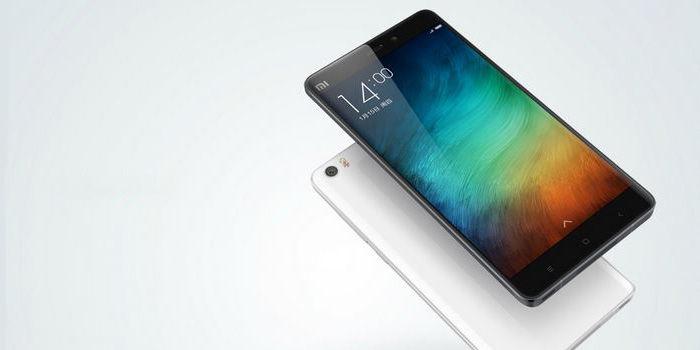 Xiaomi Segundo Espacio