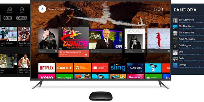 Xiaomi servicio de streaming india