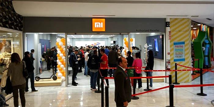 Xiaomi tendra un tienda fisica en granada