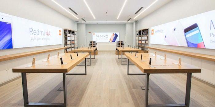 Xiaomi tienda en Xanadú