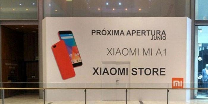 Xiaomi tienda Zaragoza
