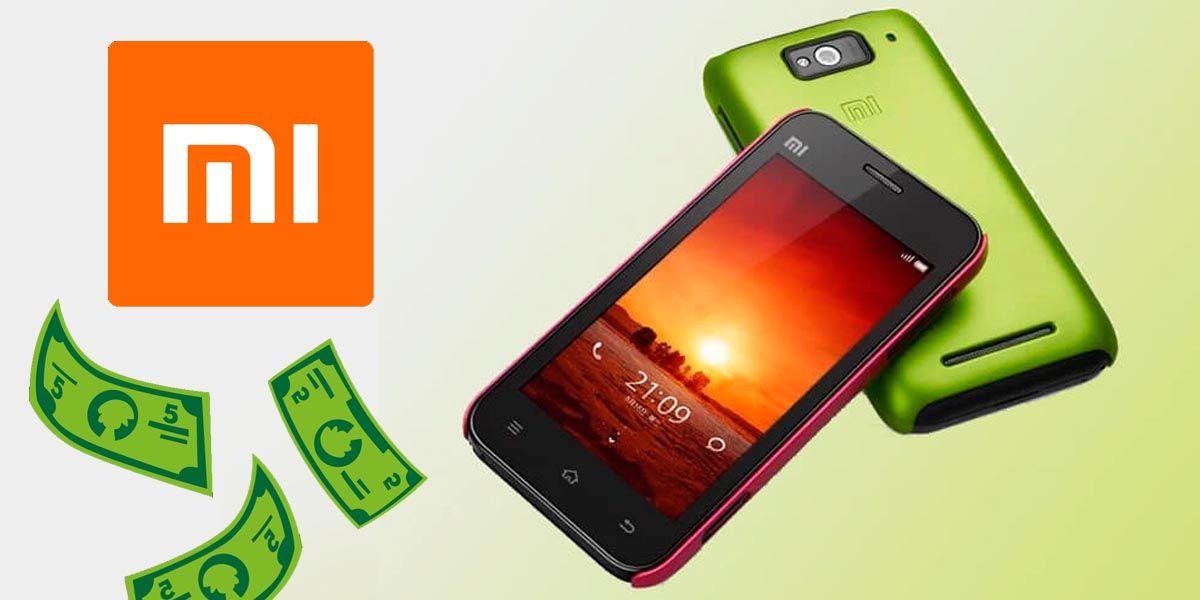 Xiaomi va a devolver 250€ a todos los clientes que comprar su primer móvil Xiaomi Mi 1 en 2011