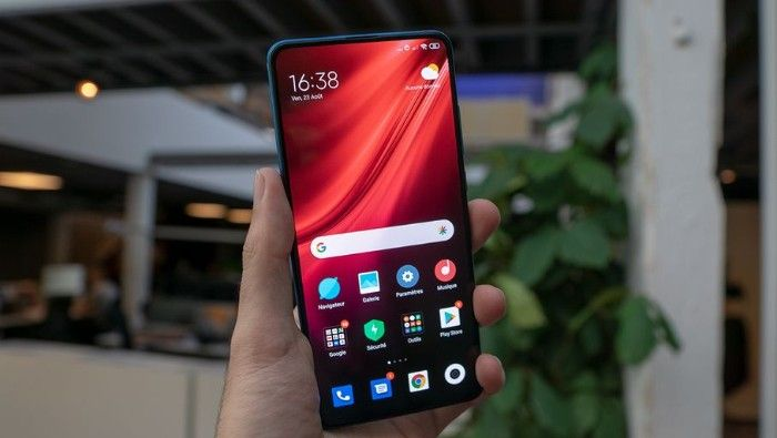 Xiaomi y Oneplus nuevas pantallas 120 Hz