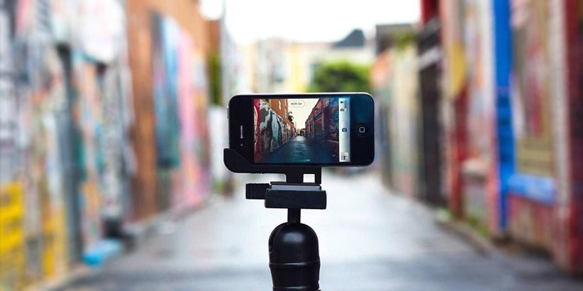 Xiaomi y Sundance lanzan un curso de clases gratuitas para la grabación de cine profesional con el móvil