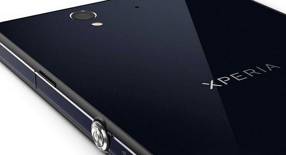 Xperia Z5 Plus pantalla 4K