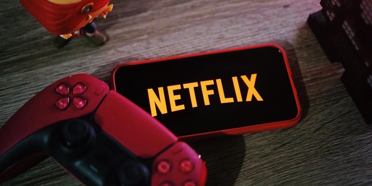 Ya puedes jugar los 5 juegos de Netflix en tu movil