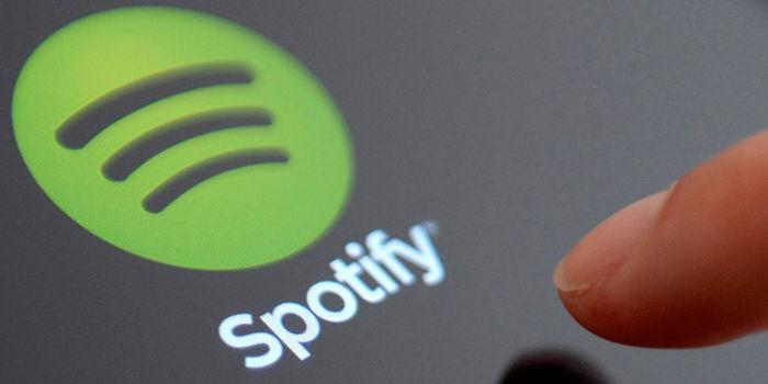 Ya se puede borrar el cache de spotify sin eliminar las canciones
