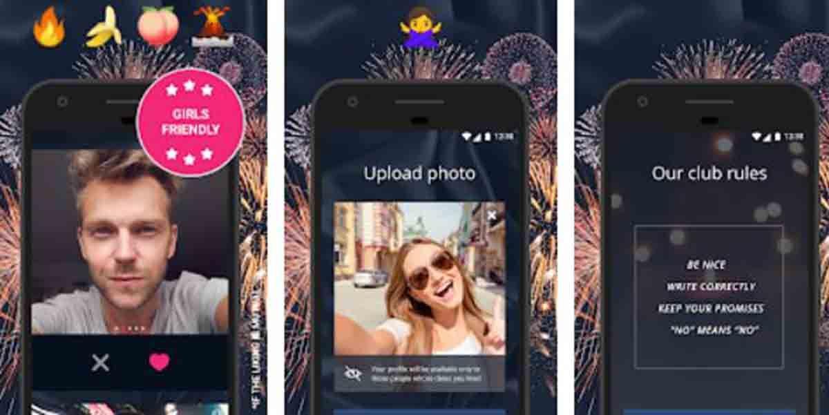 Yboo la app para ligar si estás casado