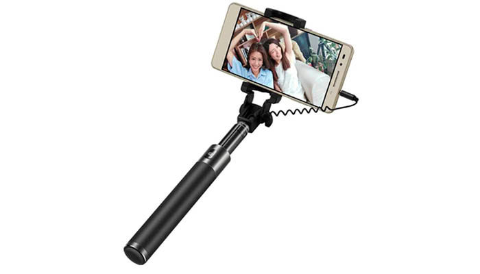 Yeshold Stick Selfie Stick oferta