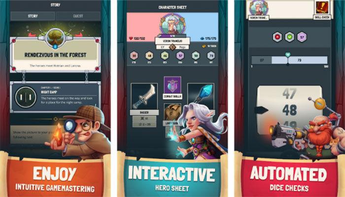 Yora Adventures para Android