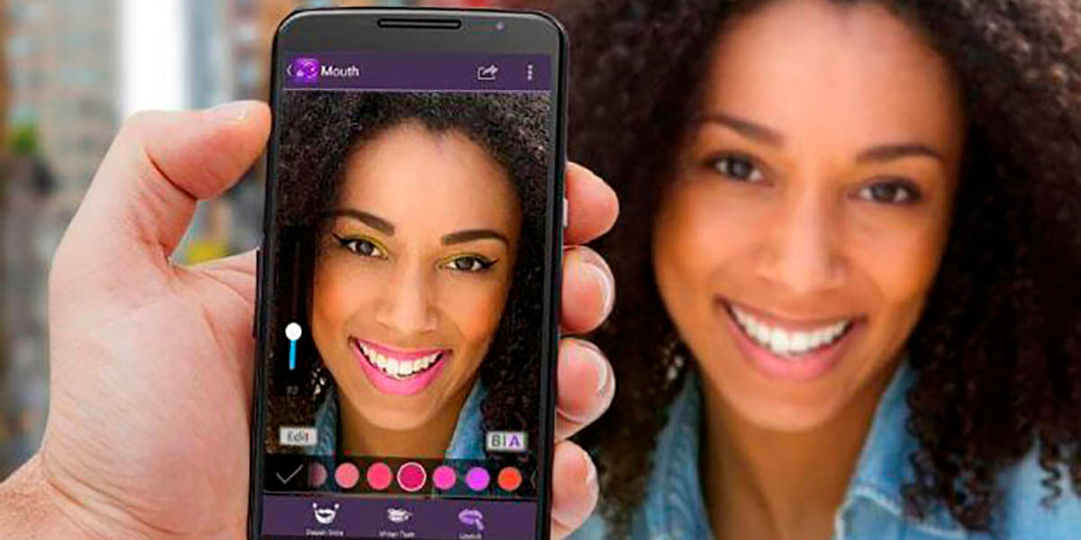 YouCam Makeup para Android