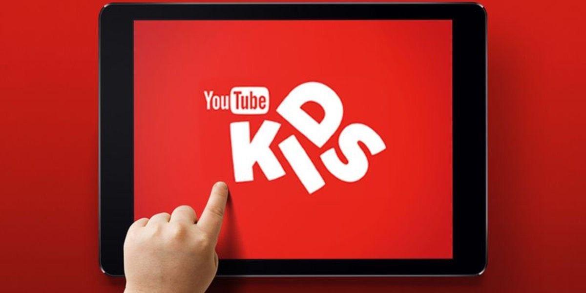 YouTube Kids llega a Latinoamérica