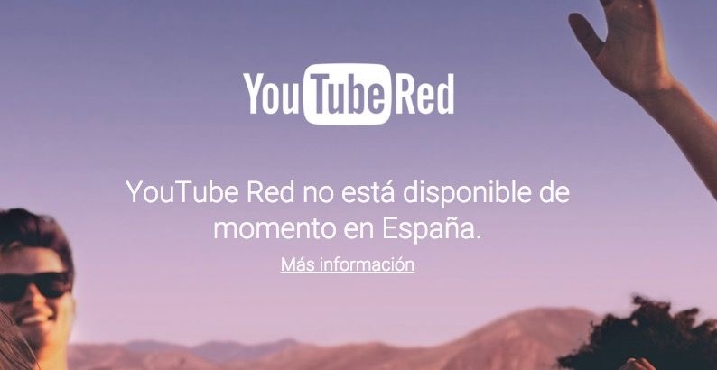 YouTube Music Key no funciona