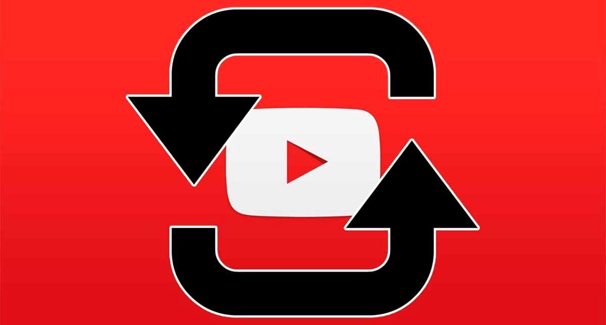 YouTube añade en Android botón para ver vídeos en bucle