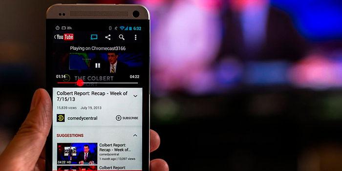 YouTube no se escucha sonido Android solucion