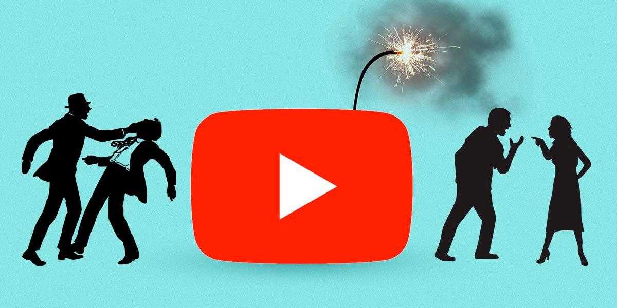 YouTube quiere acabar con los mensajes de odio