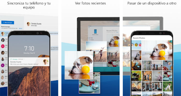 Your Phone para Android