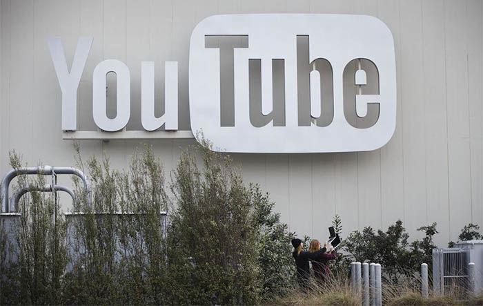 Youtube entra en negociaciones con Universal y Sony