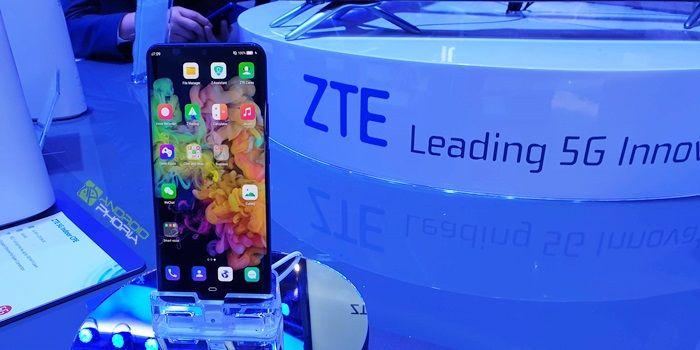 ZTE Axon 10 Pro 5G mini review
