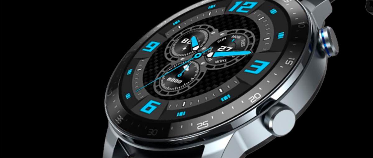 ZTE Watch GT precio y fecha de lanzamiento