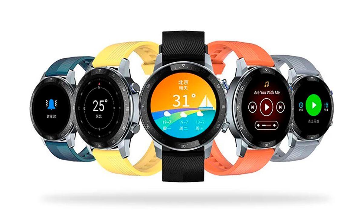 ZTE Watch GT reloj inteligente economico