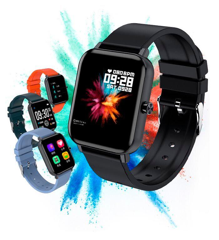 ZTE Watch Live diseño