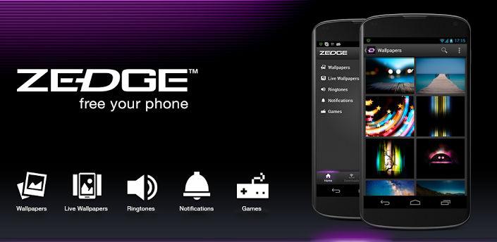 Zedge Ad-free