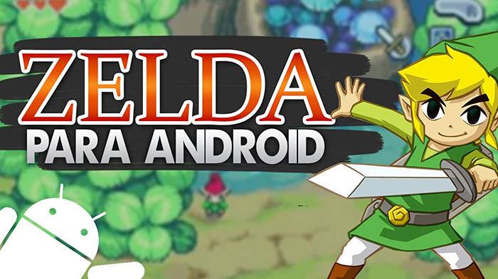 Zelda Android