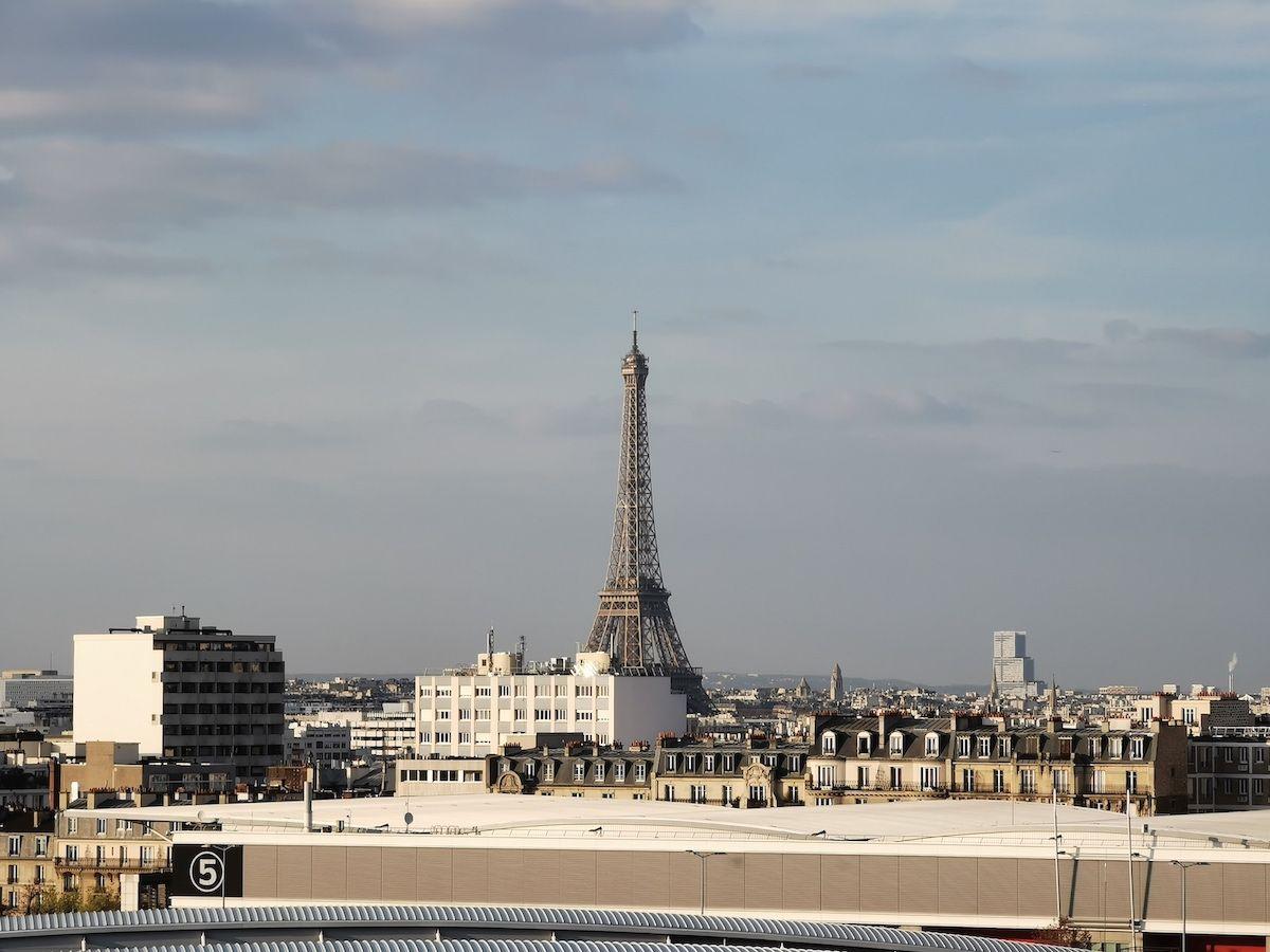 Zoom Torre 3
