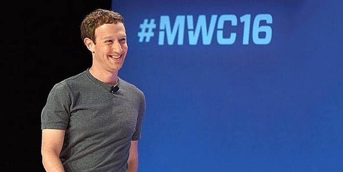 Zuckerberg MWC16
