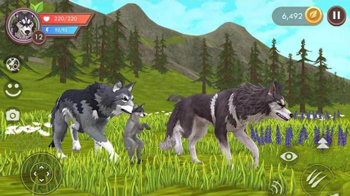 WildCraft: Animal Sim Online