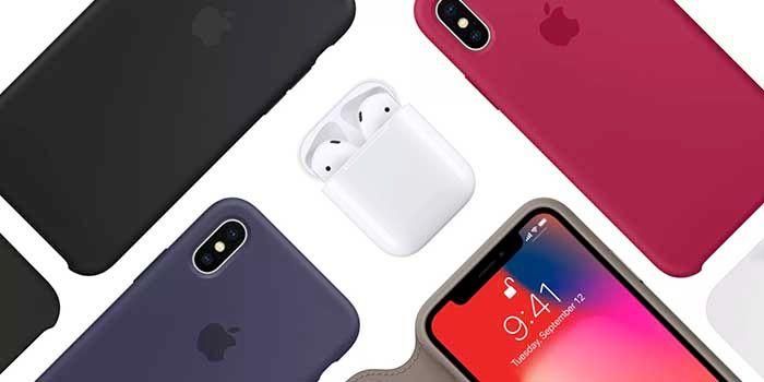 accesorios iphone x