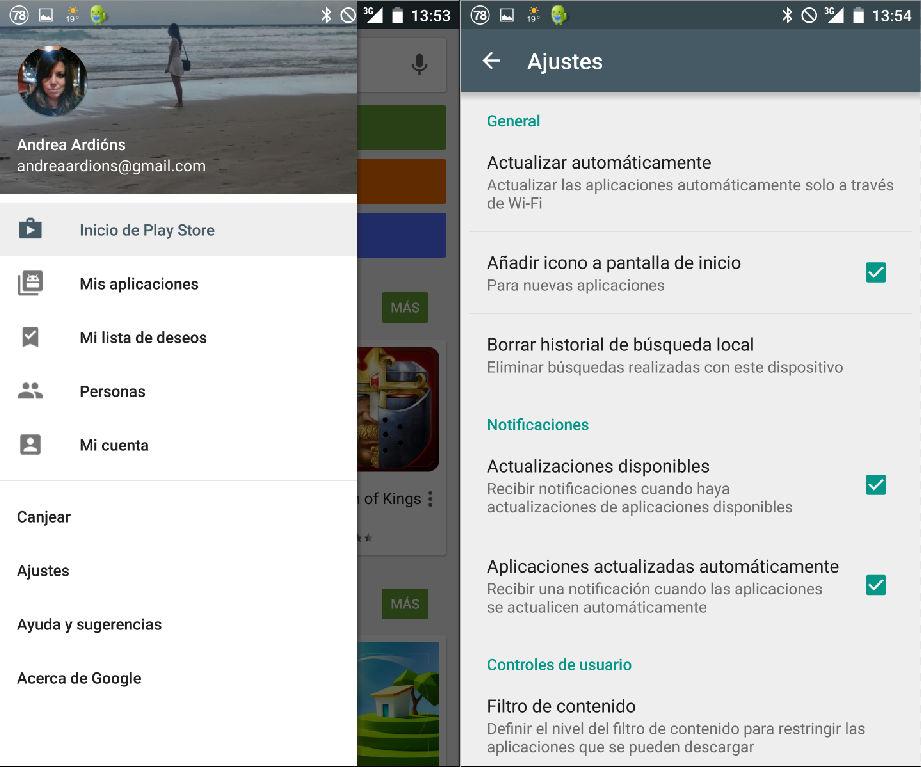 accesos-directos-android