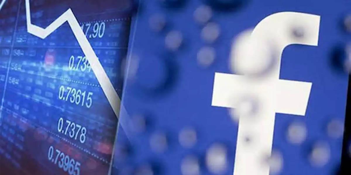 acciones de facebook caen por boicot publicitario