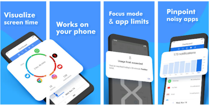 actiondash cualquier en android