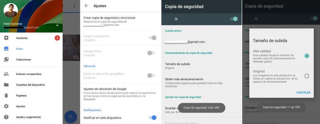 activar-almacenamiento-ilimitado-google-fotos