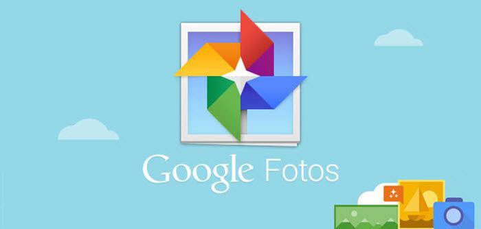 Google Fotos soporta Chromecast