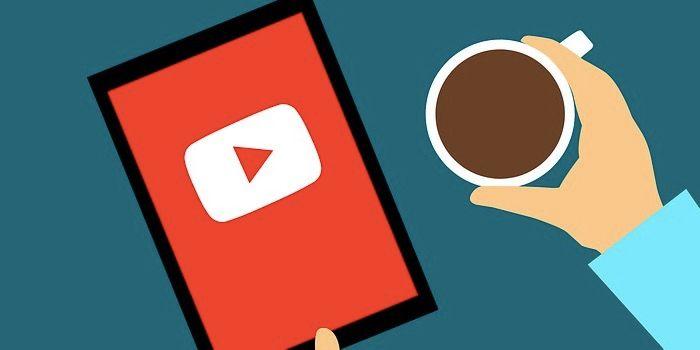 activar el modo incógnito de YouTube