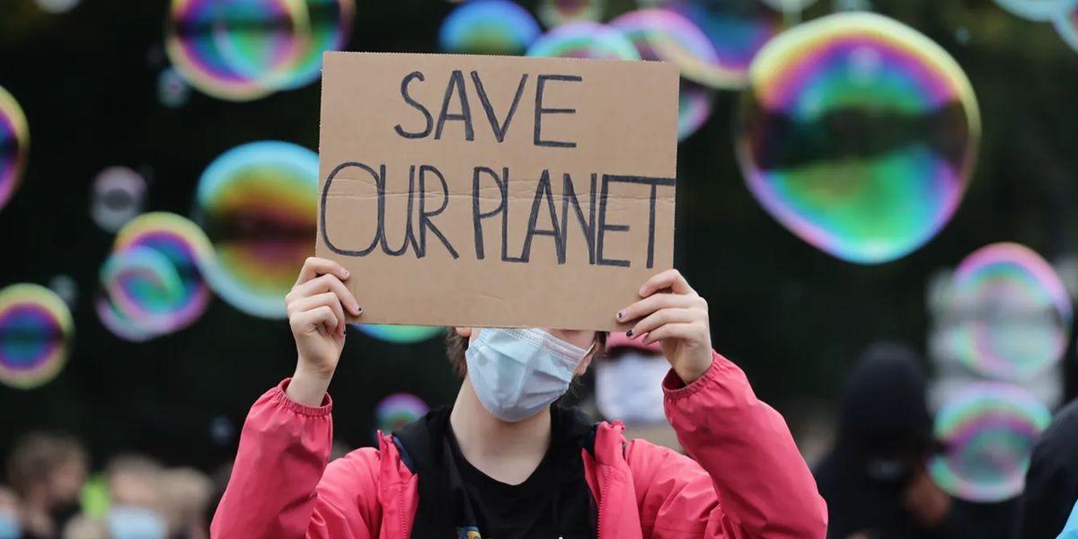 activistas de Youth For Climate detenidos gracias a protonmail