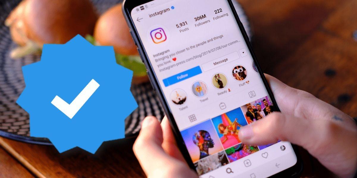 actualizacion en verficacion instagram
