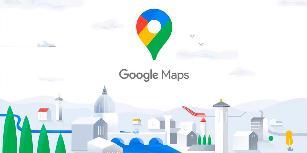 actualización restricciones coronavirus Google Maps llegará por bloques de países
