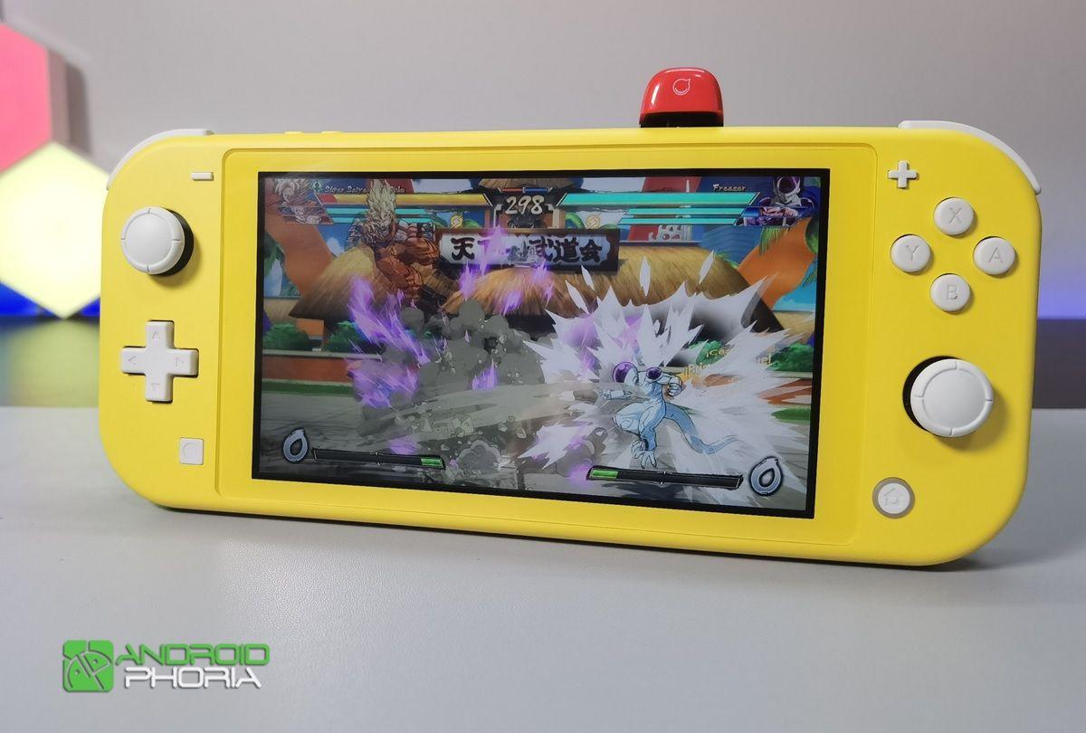 adaptador bluetooth ugreen para switch jugando